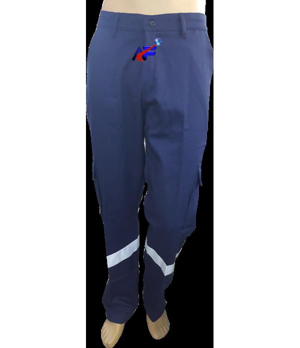 iş pantolonu reflektörlü